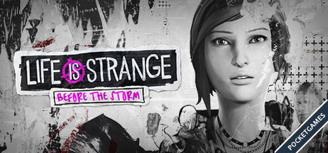 Life is Strange Before the Storm Episode 1p