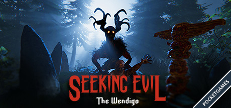Seeking Evil The Wendigop