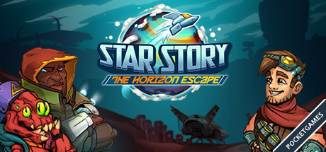 Star Story The Horizon EscapeP