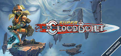Super Cloudbuilt2p