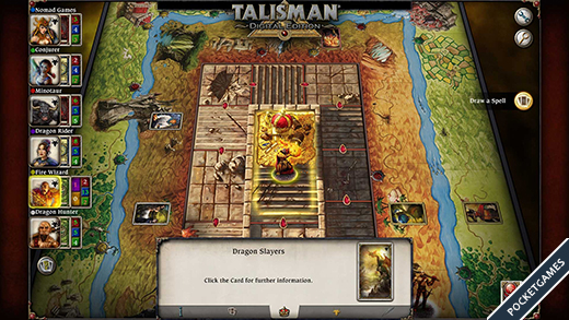Talisman Digital Edition The Dragon2
