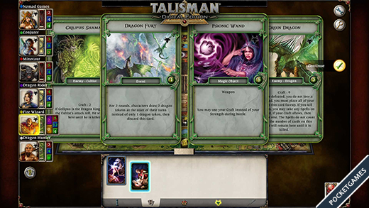 Talisman Digital Edition The Dragon3