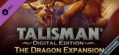 Talisman Digital Edition The Dragonp
