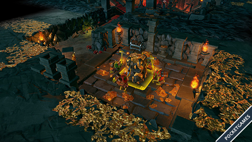 Dungeons 33