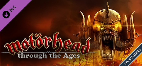Victor Vran Motorhead Through The Agesp