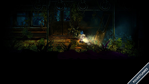 Yomawari Midnight Shadows3