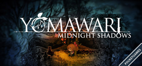 Yomawari Midnight ShadowsP