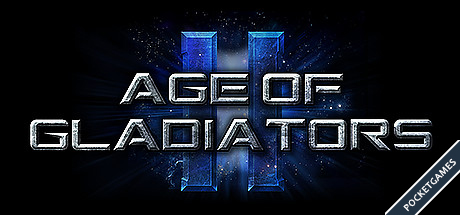 Age of Gladiators IIح