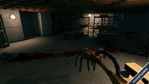 Viscera Cleanup Detail House of Horror2