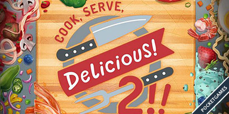 Cook Serve Delicious 2 Baristap