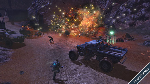 Red Faction Guerrilla ReMarstered1