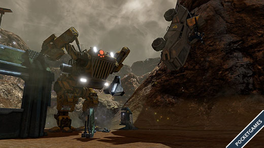 Red Faction Guerrilla ReMarstered3