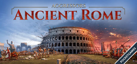 Aggressors Ancient Romep
